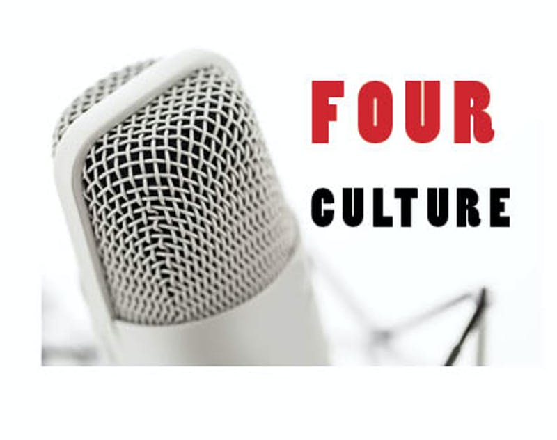 Four Culture Podcast Oct. 27