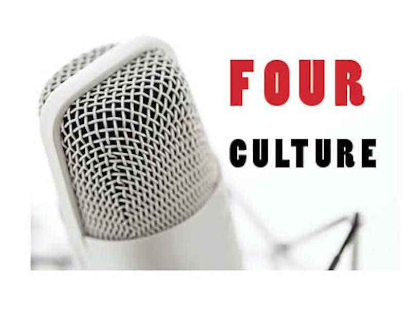 Four Culture Podcast Dec. 1