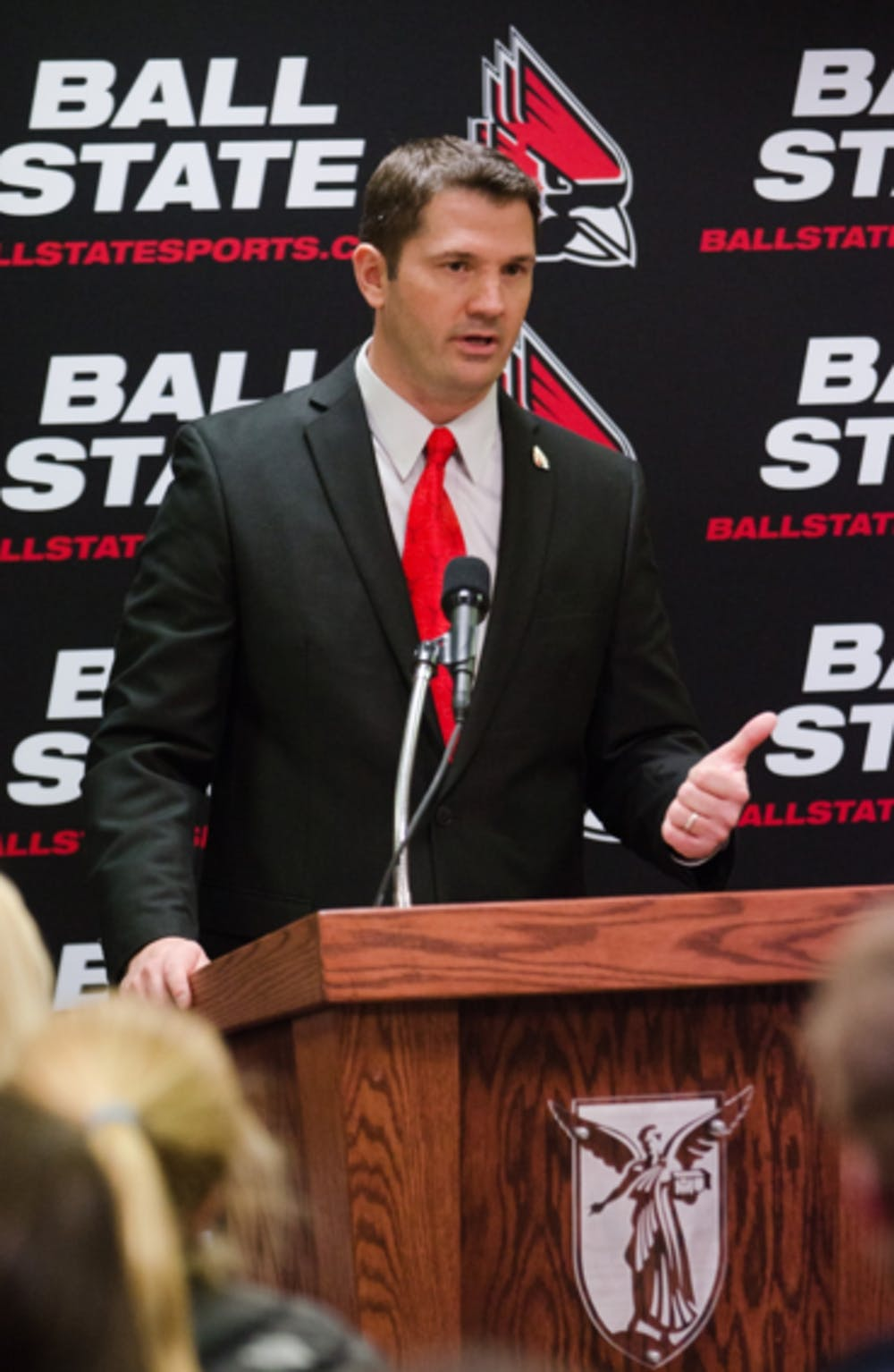 Ball State football recruits showcase athleticism in multiple sports
