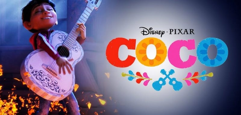 Pixar's tired formula is given new life in 'Coco'