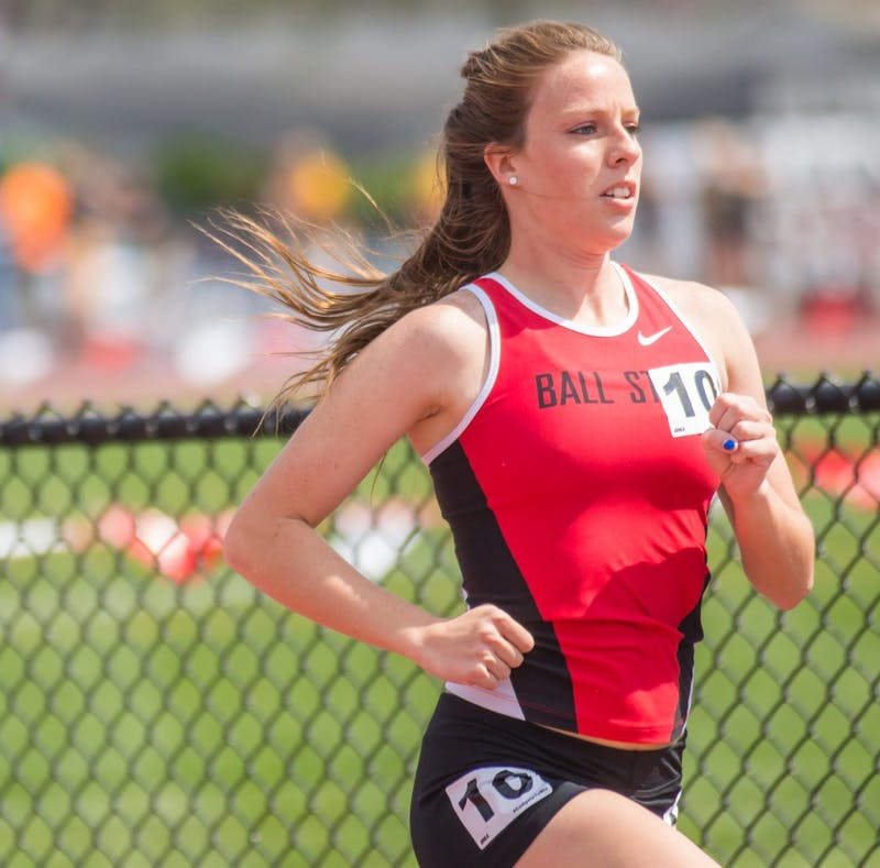 Ball State cross country picked to finish 10th in MAC