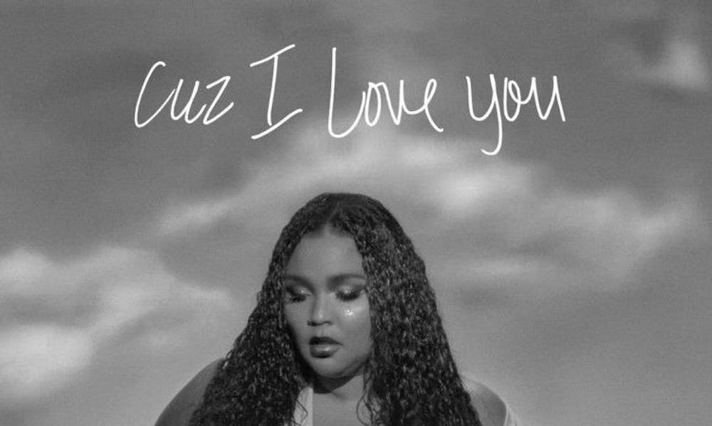 Lizzo masters the art of bold, bouncy, and bombastic pop on 'Cuz I Love You'