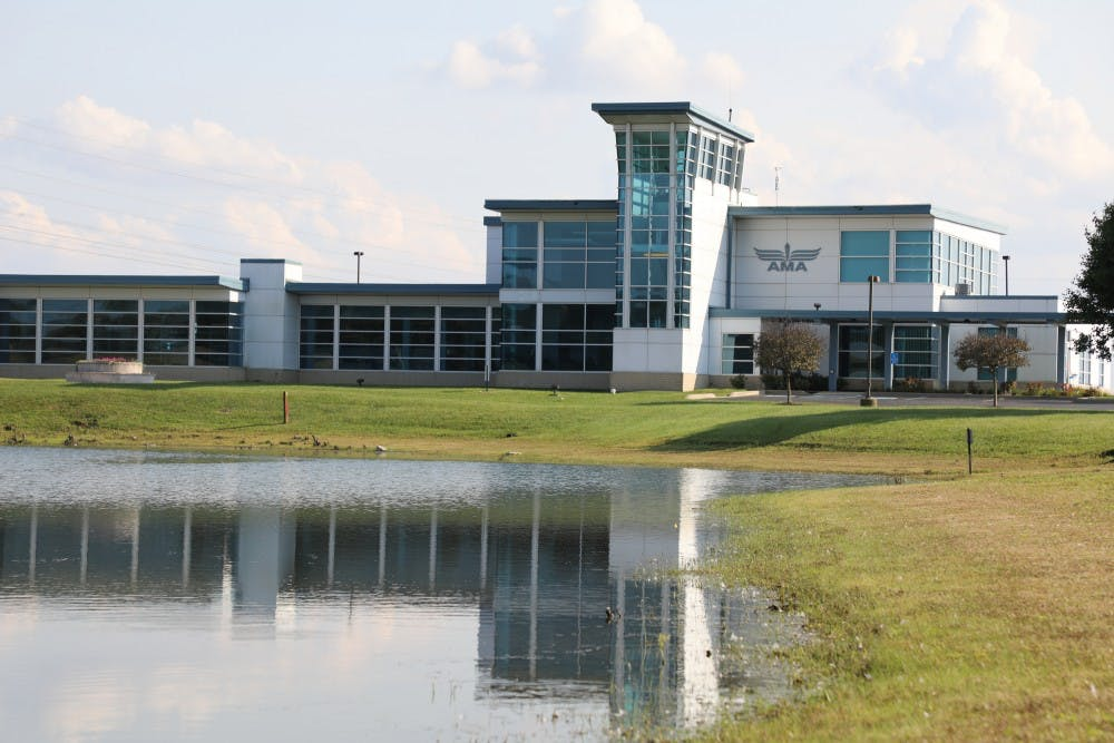 The National Model Aviation Museum will offer free admission Sept. 22, 2018, in Muncie. It is the only museum in Muncie participating in the celebration of Museum Day.  Tier Morrow, DN