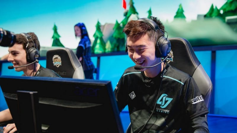 NA LCS 2018 Spring Split Weeks 7 and 8: Truly Counter Logic playoffs