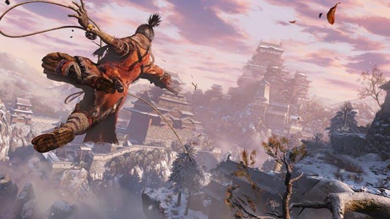'Sekiro: Shadows Die Twice' is a worthy successor to the 'Soulsborne' games