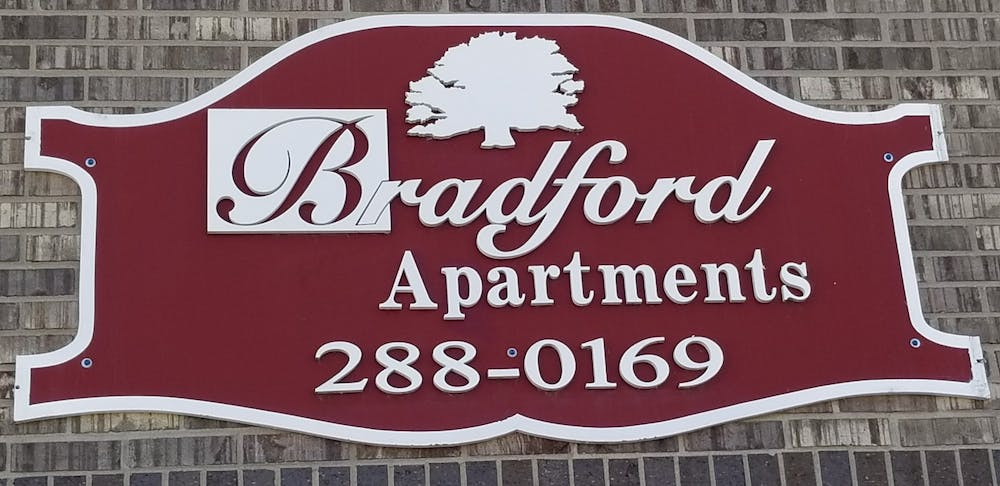BRADFORD APARTMENTS IN THE VILLAGE