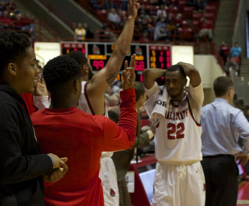 Players, students and alumni respond to men's basketball loss