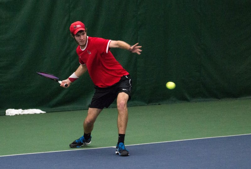 PREVIEW: Ball State men's tennis vs. Toledo