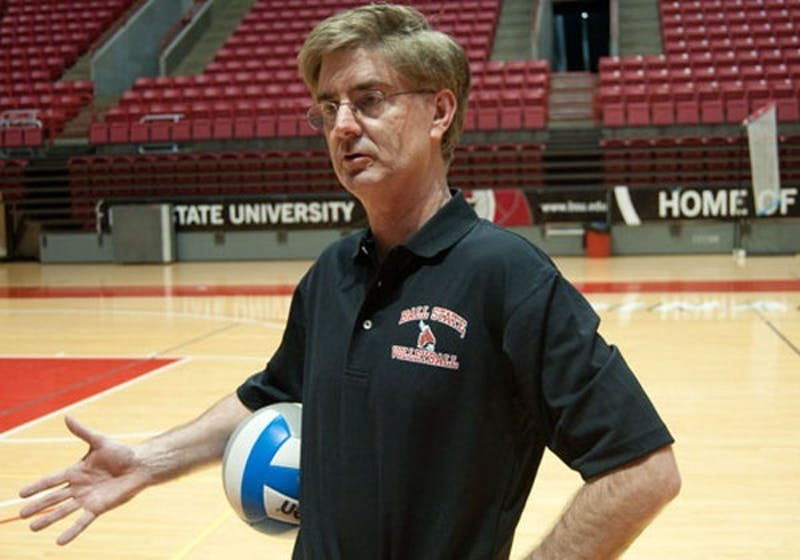 WOMEN'S VOLLEYBALL: Former Ball State standout named sixth coach in program history