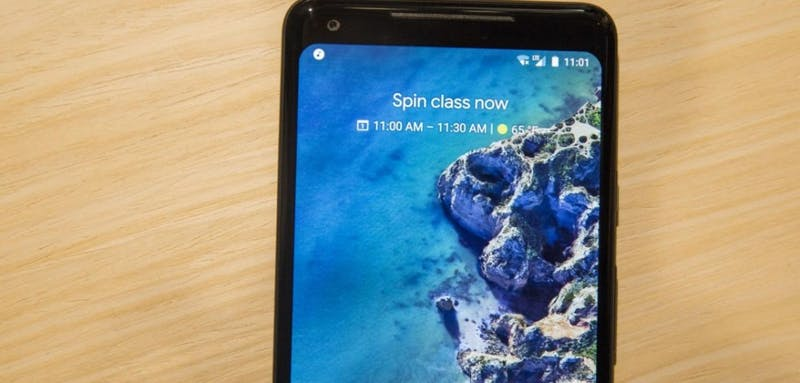 The Google Pixel 2: Google's 2nd try for a 2nd place smartphone