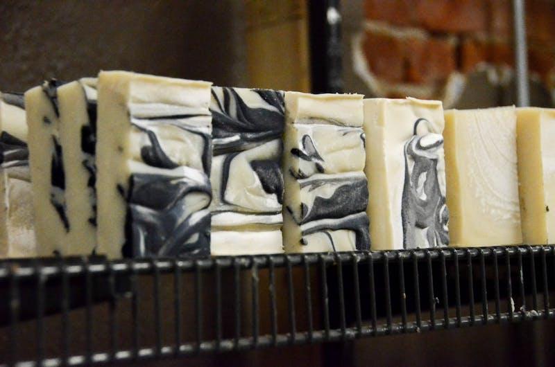 Debbie's Handmade Soap
