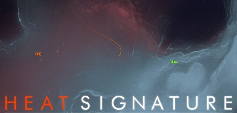 'Heat Signature' takes the roguelike genre where no man has gone before