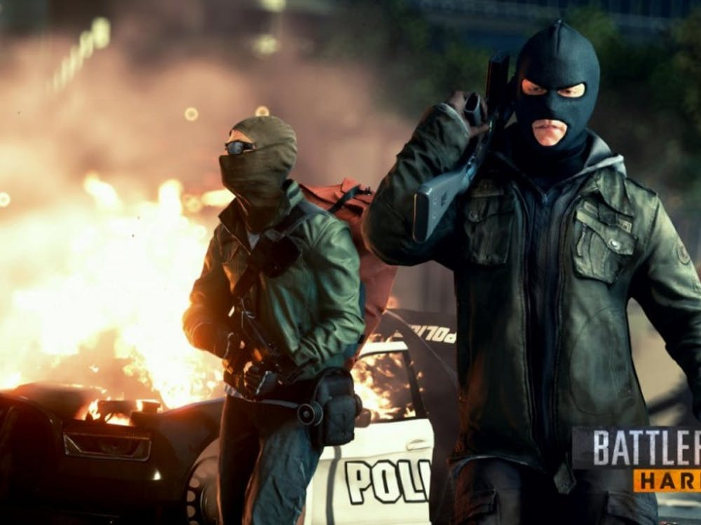Battlefield Hardline is the next free game that will come to the EA Access Vault on Xbox One.