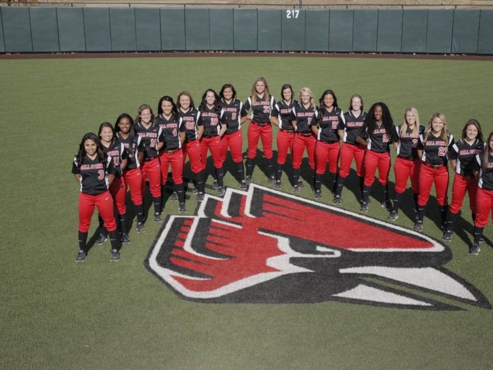Womens Softball Team & Individual