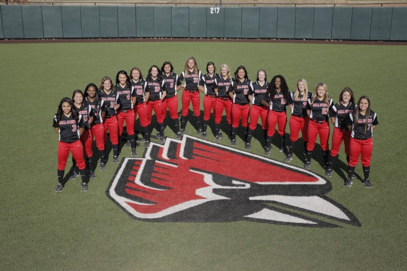Softball freshmen make early impact