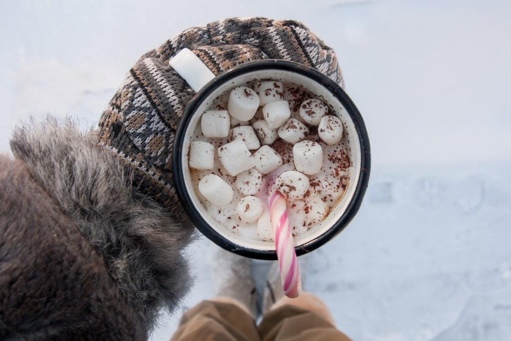 Going cocoa: 4 Muncie cafes to get your hot chocolate fix