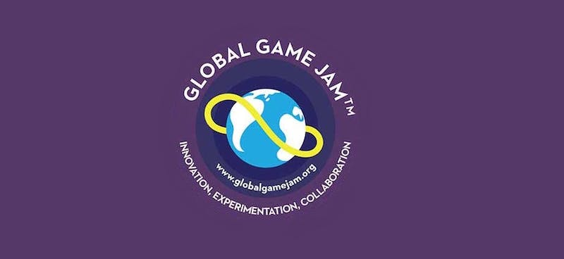 Ball State hosts teams competing in Global Game Jam 2018
