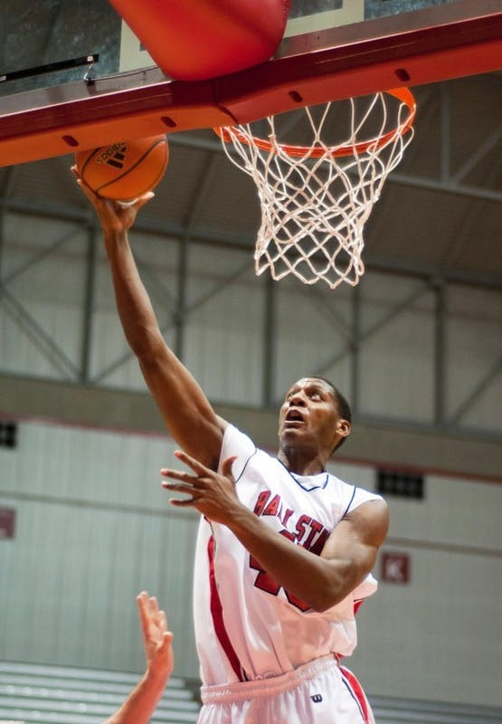 MEN'S BASKETBALL: Ball State suffers loss at Bowling Green