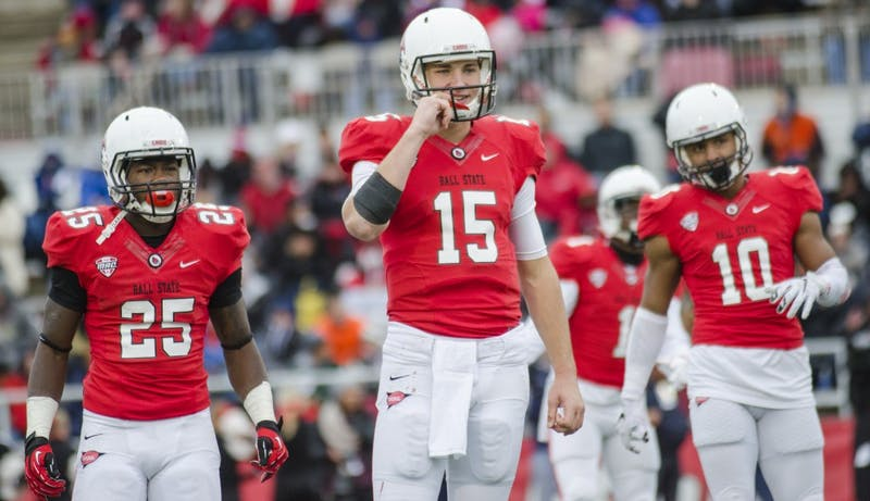 Born and raised a Cardinal, Riley Neal's story