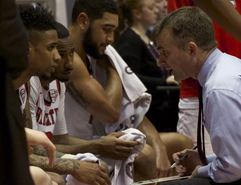 Ball State men's basketball falls in CIT quarterfinal game 67-69