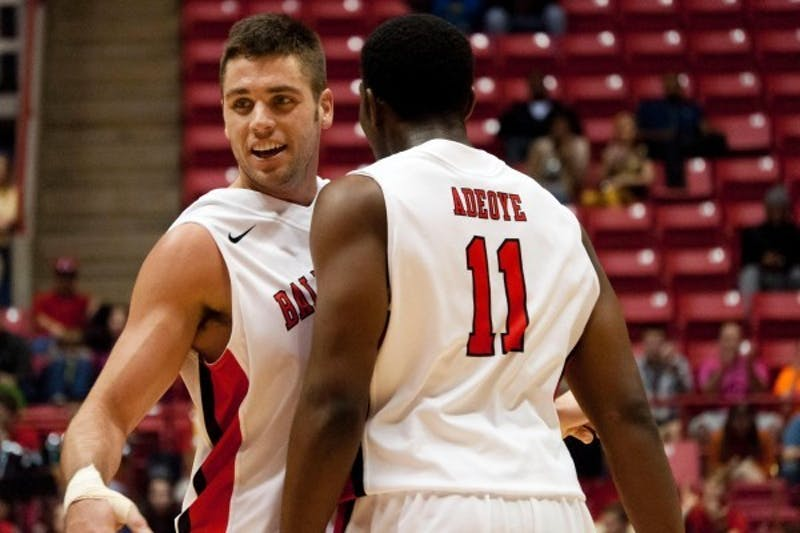 MEN'S BASKETBALL: Ball State looks to stay perfect in MAC