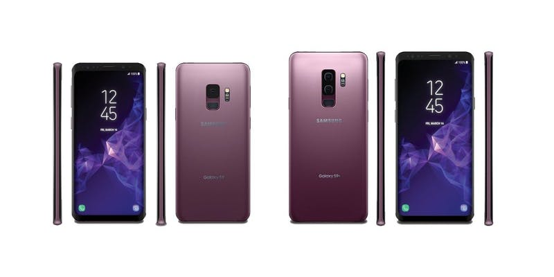 Are smartphones peaking? A look at the smartphone industry after the Samsung Galaxy S9