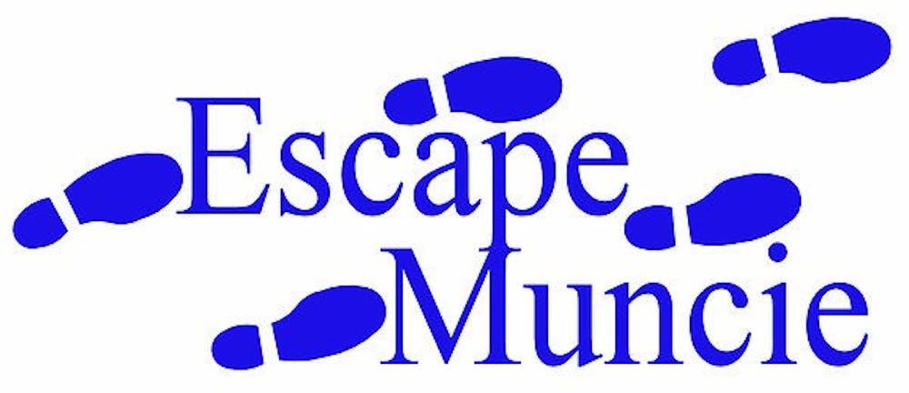 <p><em>PHOTO COURTESY OF ESCAPEMUNCIE.COM</em></p>