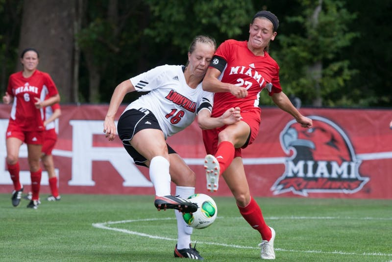 New assistant coach Katy Dolesh looks to help Ball State soccer reach new heights