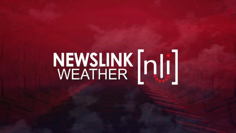 Rain and warmer temperatures return