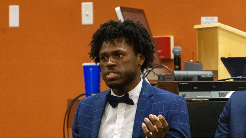 Ball State SGA slates participate in 3rd debate before elections