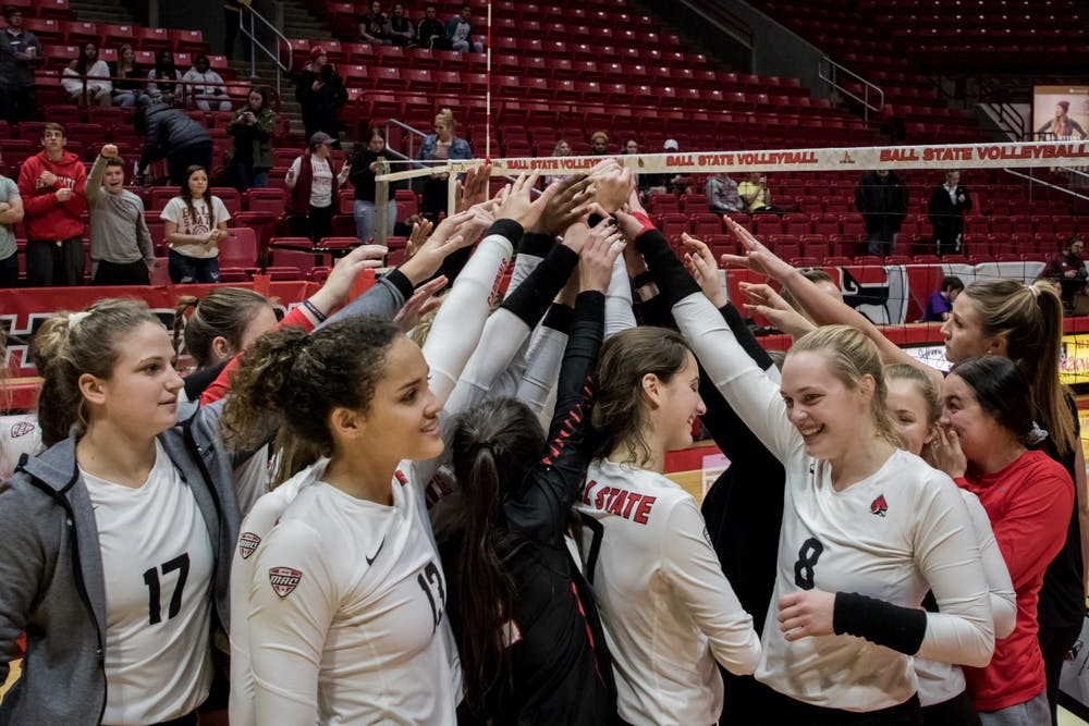 Ball State prepares for first NCAA Tournament game since 2011