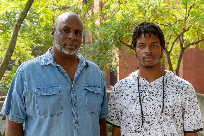 Ball State father and son reach settlement in unlawful New Orleans arrest