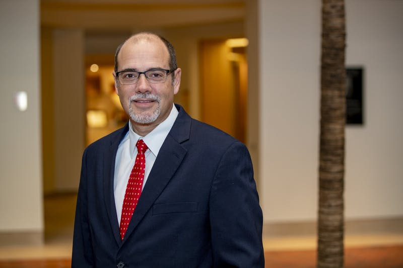 James Acton will become the next president of the Ball State's Alumni Association. Acton will also serve as the vice president of alumni engagement at the Ball State University Foundation. Ball State University, Photo Provided