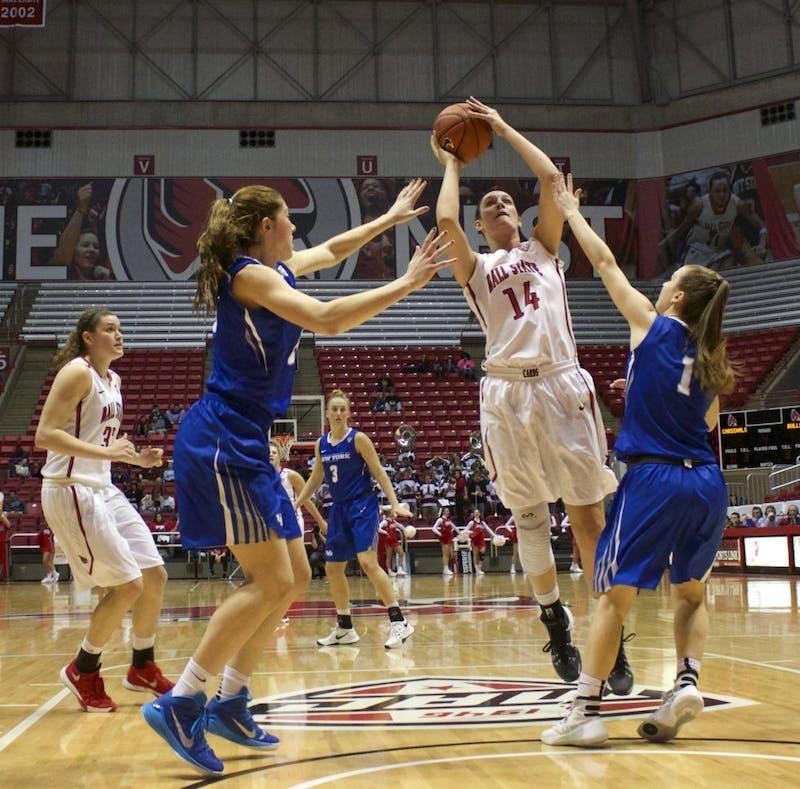 3 takeaways from women's basketball media day