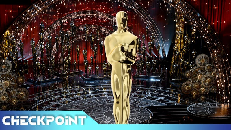 Oscars Creating Controversies Again | Checkpoint