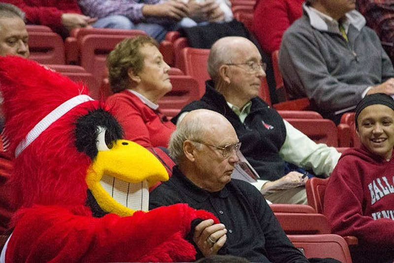 New practice facility confirmed for Ball State athletic department