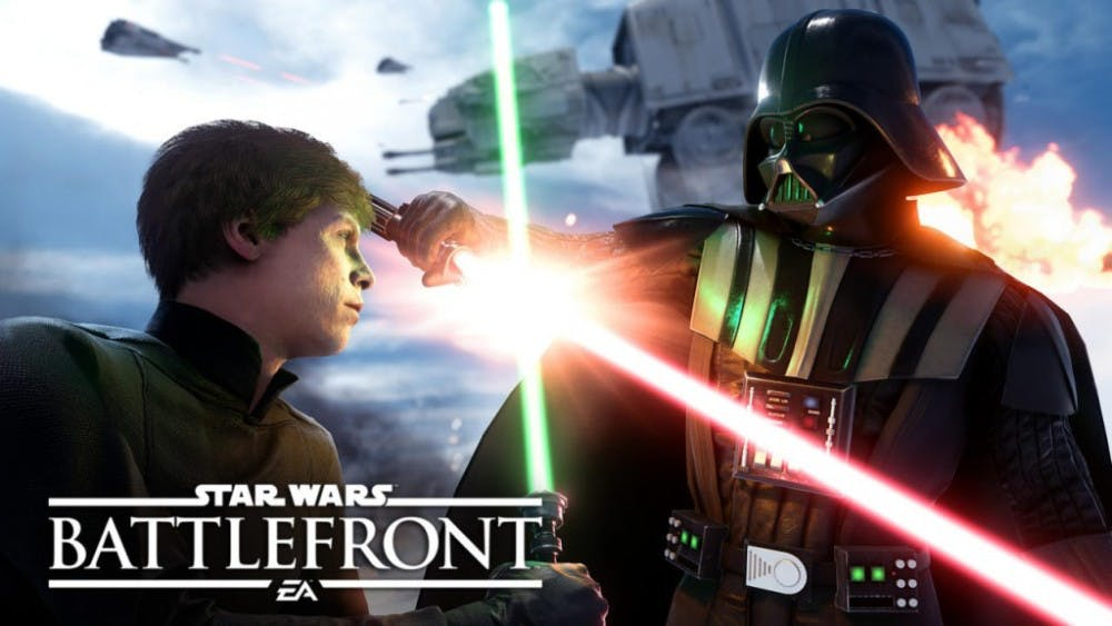 <p>Sometime in early October, <em>Star Wars Battlefront </em>Beta will be available to PS4 owners as well as Xbox One and PC.</p>
