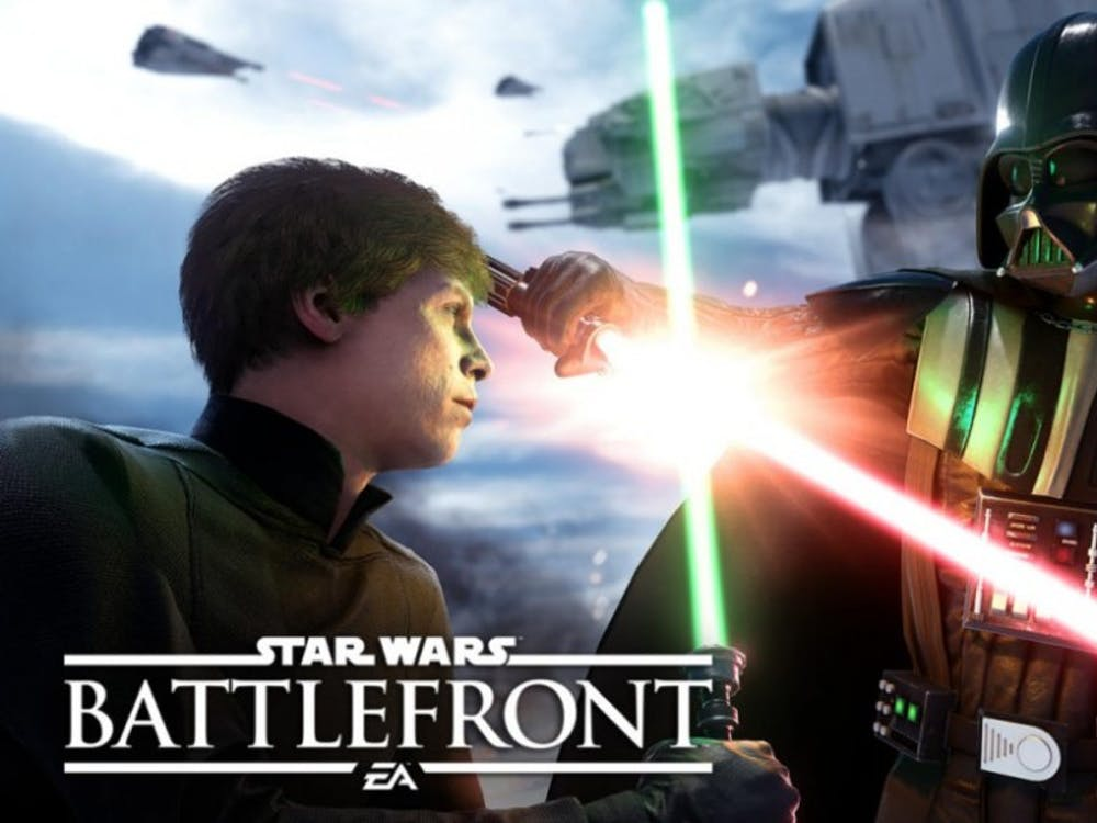 Sometime in early October, Star Wars Battlefront Beta will be available to PS4 owners as well as Xbox One and PC.