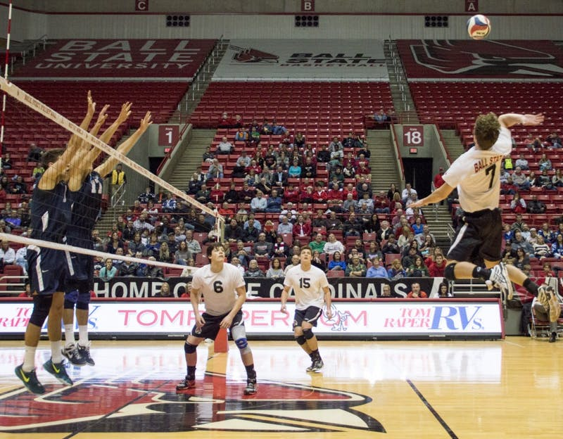 Ball State 'plugging away' to remain undefeated