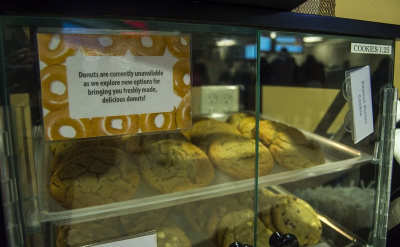 Concannon's ends deliveries to Ball State dining halls