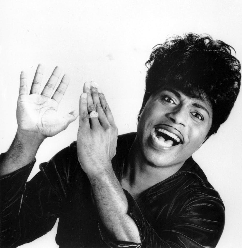 Little Richard, flamboyant rock 'n' roll pioneer, dead at 87