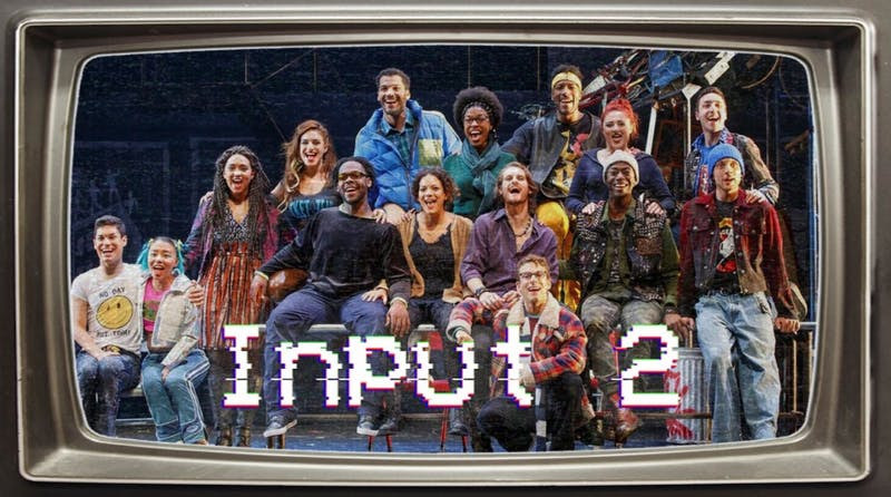 Input 2 S6E4: Rent Due on Input 2