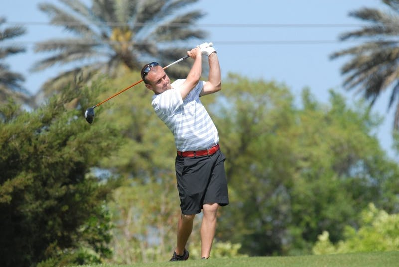 MEN'S GOLF: Ball State turns in strong afternoon round at Firestone Invitational