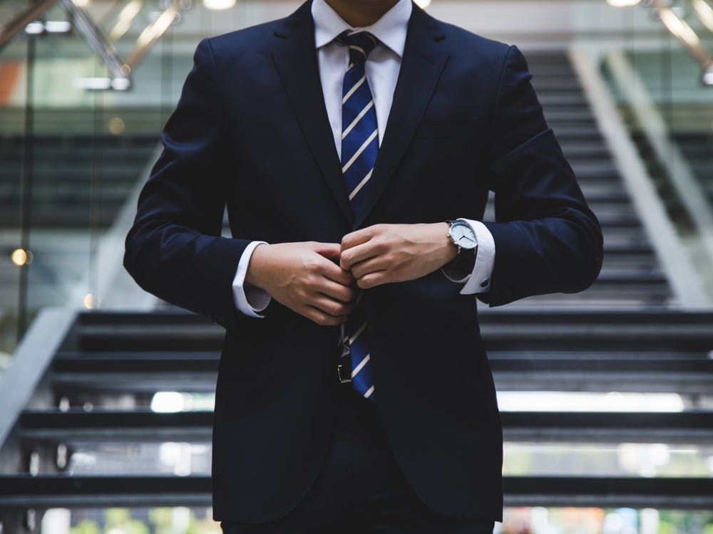 Ball State offers a variety of on-campus employment options for students. During the application process, student career coaches can review resumes and help people find dress clothes for interviews. Unsplash, Photo Courtesy