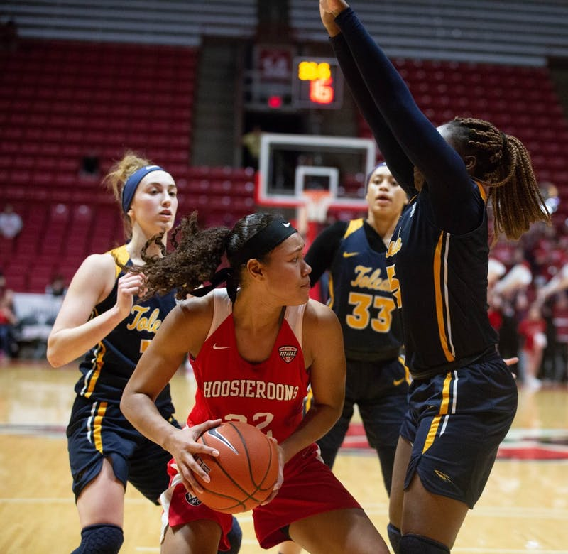 4 takeaways from Ball State Women's Basketball first round loss in MAC tournement