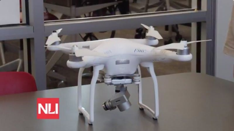 Ball State drone policy raises questions