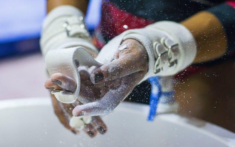 Gymnastics looking to win MAC Championship in 2017
