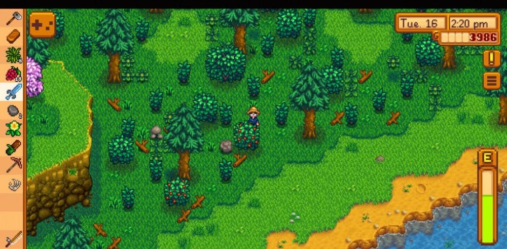 The peaks and 'Stardew Valley's of Android releases | The