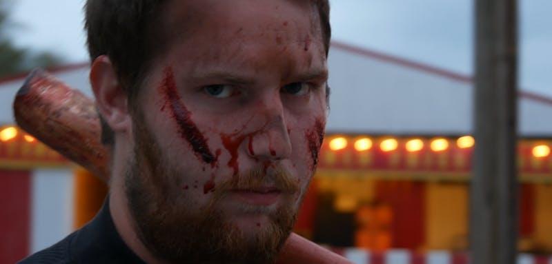 Indy Scream Park: Behind the Scenes