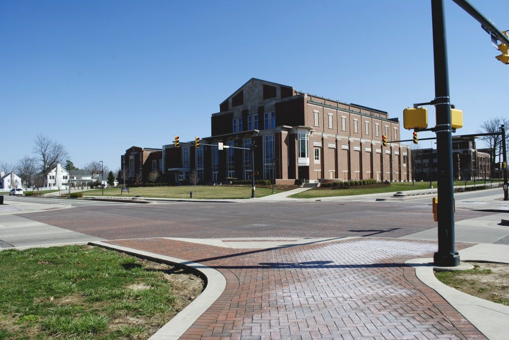 Ball State turns off Scramble Light, puts up stop signs